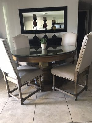 Five piece dining set for Sale in Phoenix, AZ