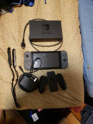 Nintendo switch for Sale in Homeworth, OH