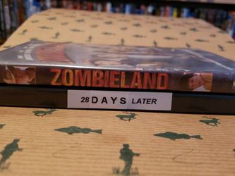 Zombie DVDs for Sale in Seabrook,  TX