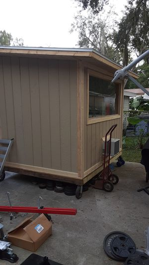 Shed for Sale in Lutz, FL