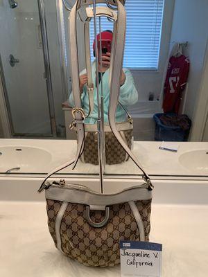 Authentic Gucci crossbody bag for Sale in Oakley, CA