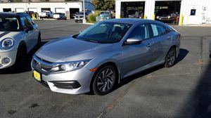 2016 honda civic ex for Sale in Wenatchee, WA
