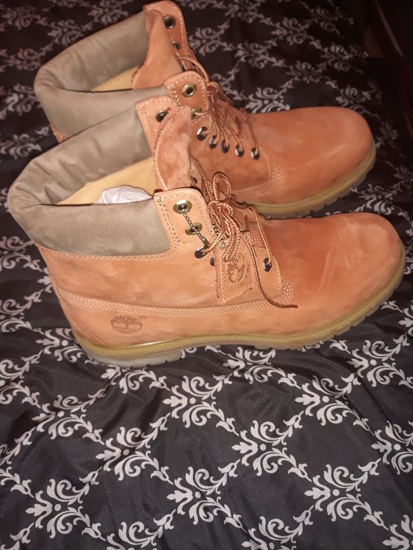Timberland Premium boots