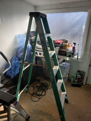 WERNER Ladder 7ft for Sale in Amarillo, TX