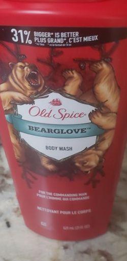 Old Spice Body Wash for Sale in Auburn,  WA