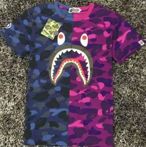 Bape Camo T-Shirt Size 2XL for Sale in Bakersfield, CA
