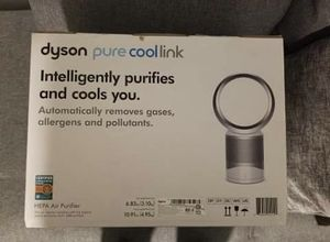 Dyson air purifier for Sale in Tacoma, WA