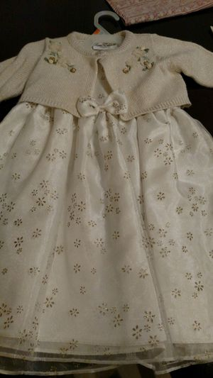 Girls 2t Christmas Dress for Sale in Smyrna, TN
