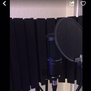 MUSIC RECORDING STUDIO TIME 30$ AN HOUR for Sale in Tempe, AZ