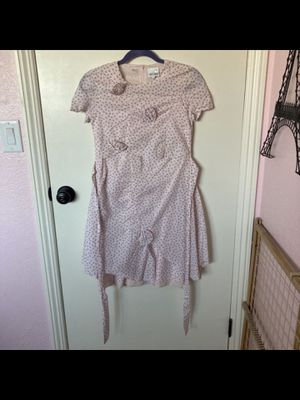 Le Chic - Pink Girls Dress for Sale in Henderson, NV