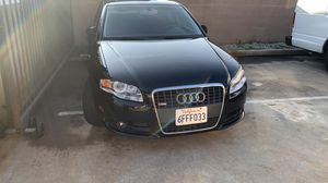 AUDI A4 BLACK for Sale in Irwindale, CA