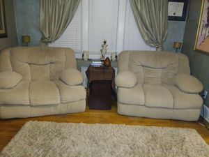 Oversized Recliners for Sale in Washington, DC
