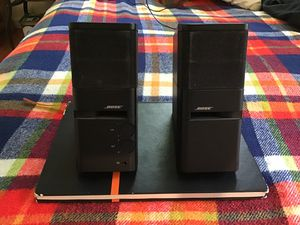 Bose Media Mate Computer Speaker for Sale in Seattle, WA
