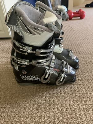 Ski Boots- Nordica women's for Sale in Wayland, MA