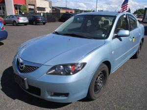 2007 Mazda Mazda3 for Sale in Woodland, WA