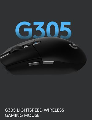 G305 Logitech G wireless gaming mouse for Sale in Wellington, FL