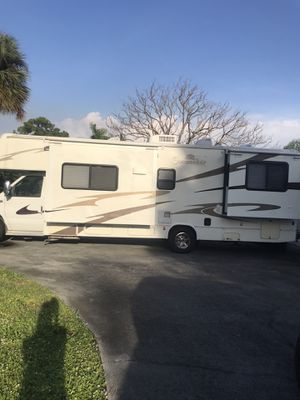FOREST RIVER SUNSEEKER 2007 for Sale in Hobe Sound, FL