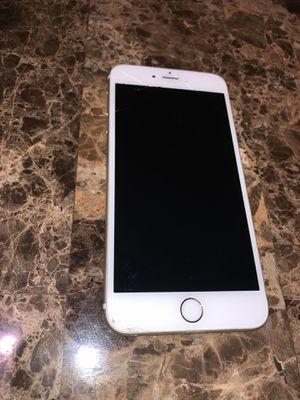 iPhone 6s Plus 64 GB for Sale in El Cajon, CA