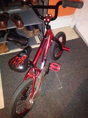 """12"""" Avico Kids BMX Bike for Sale in Philadelphia, PA"""