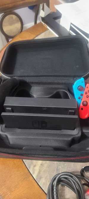 Nintendo Switch Excelent condition for Sale in The Bronx, NY