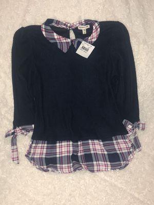 Monteau Girl Top for Sale in Alexandria, VA