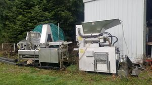 Processing equipment Koppens , Marel for Sale in Auburn, WA