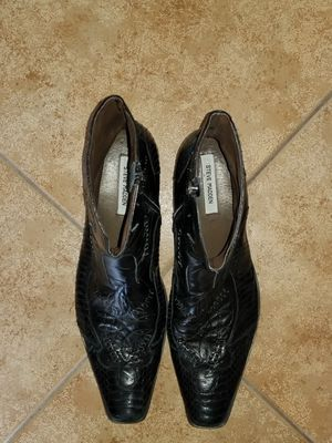 Steve Madden Men's Boots for Sale in Fort Lauderdale, FL
