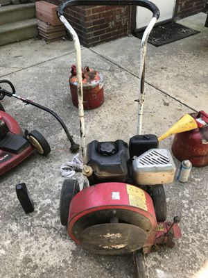 7 HP Giant Vac Leaf Blower for Sale in Lakewood, OH