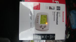 Honeywell WiFi Thermostat for Sale in Cleveland, OH