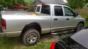 2002 dodge ram pickup for Sale in Collinsville, IL