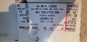 Billy Joel tickets for Sale in Colorado Springs, CO