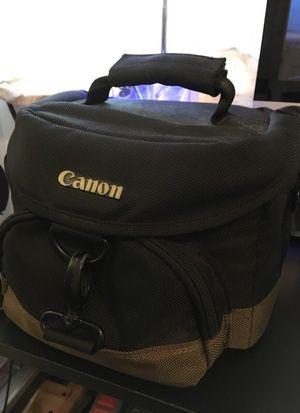 Canon Camera Bag for Sale in Orlando, FL
