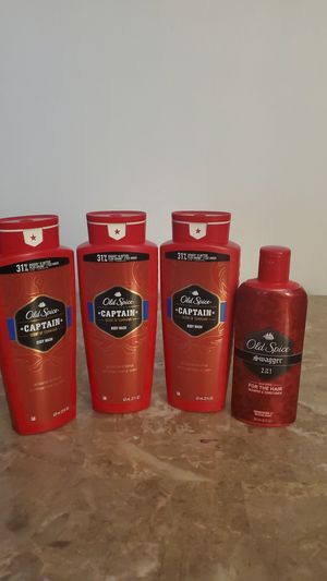 Old Spice for Sale in Federal Way, WA