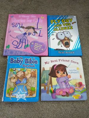 Baby books for Sale in Lakeside, CA