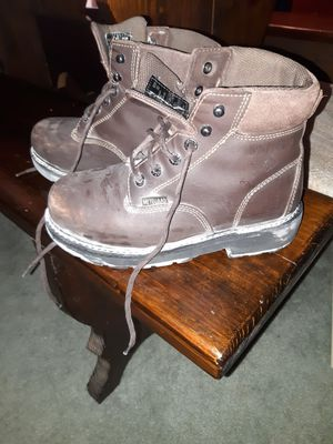 Wolverine Work Boots for Sale in Davenport, FL