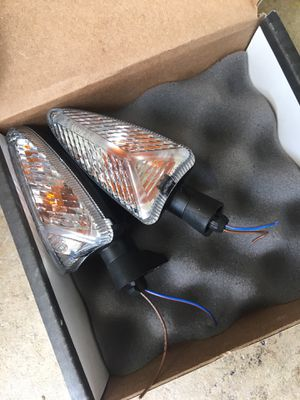 Like brand new 2016 BMW S1000RR turn signals for Sale in Jupiter, FL