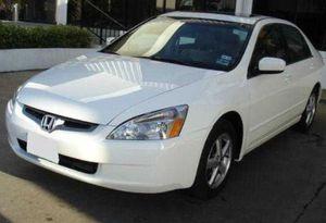 2003 Honda Accord for Sale in Fullerton, CA