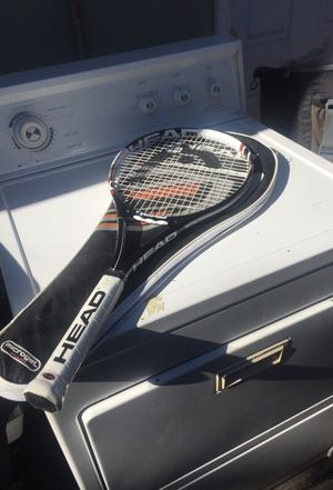 HEAD MG heat tennis racket for Sale in Concord, CA