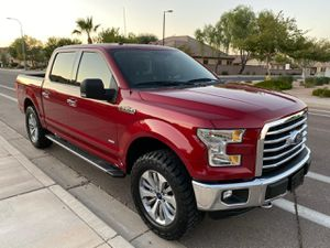 2016 Ford F150 XLT 4X4 for Sale in Tolleson, AZ