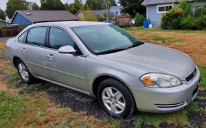 2006 Chevy Impala for Sale in Tumwater, WA