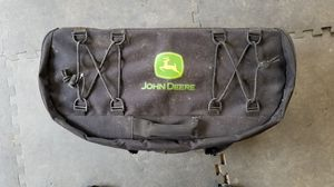 Never used! John Deere lawn tractor carry all for Sale in Fredericksburg, VA