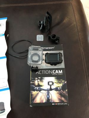 Action Video Cam for Sale in Ocala, FL