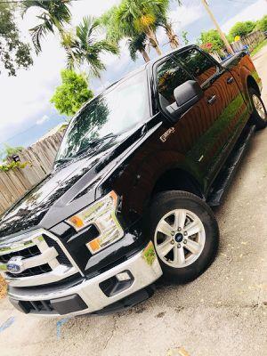 2016 Ford f150 for Sale in Pompano Beach, FL