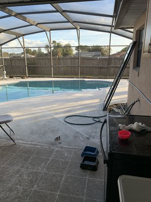 Pool house for Sale in Kissimmee, FL