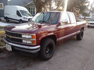 1993 chevy 1500 for Sale in Aurora, IL