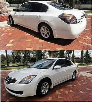 2^o^o^8 Nissan altima for Sale in Washington, DC