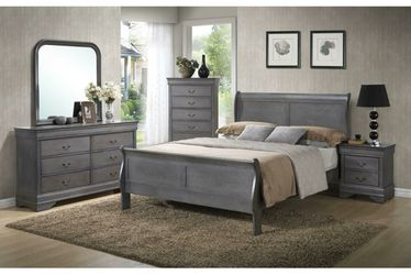 Complete King Bedroom Set for Sale in Catonsville,  MD
