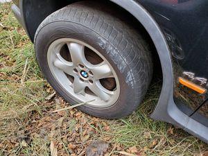 "18"" bmw wheels for Sale in Palatine, IL"