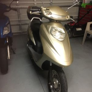 Electric Scooter Tao1 for Sale in Pinellas Park, FL