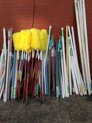 $1 Window shades and $3 dusters for Sale in Philadelphia, PA